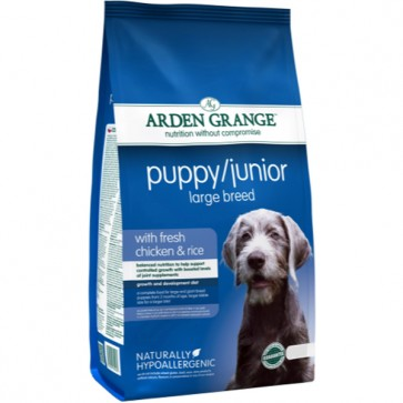 Arden Grange Large Breed Puppy
