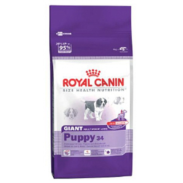 discount royal canin giant puppy food. Black Bedroom Furniture Sets. Home Design Ideas