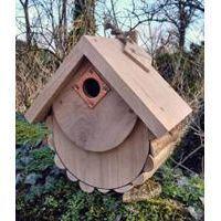 Wild Bird Nesting Boxes