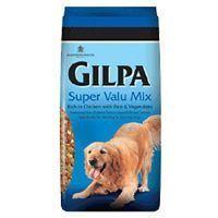 Gilpa valumix