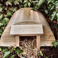 Hedgehog Houses