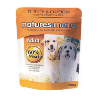 Dog Food Foils & Pouches