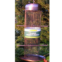 Wild Bird Peanut Feeders