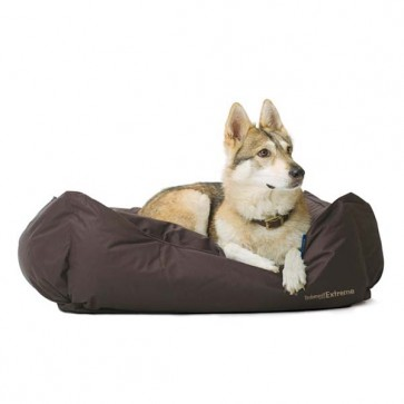 Ancol Timberwolf Domino Dog Bed