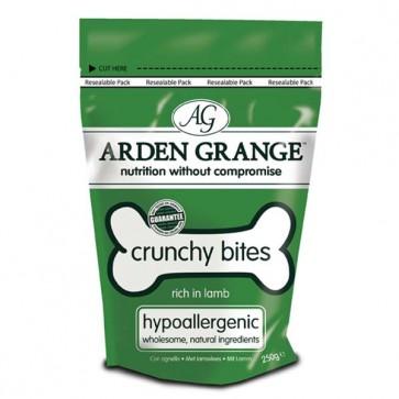 Arden Grange Lamb Crunchy Bites 250g