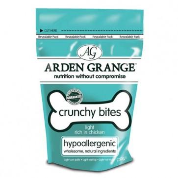 Arden Grange Light Crunchy Bites 250g