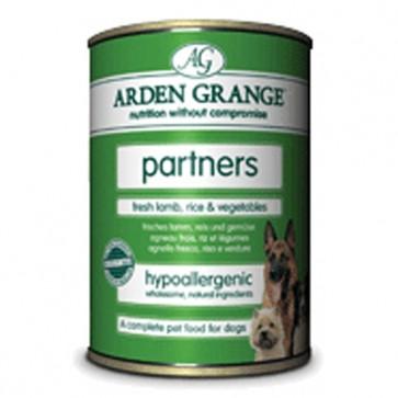 Arden Grange Wet Dog Food Reviews