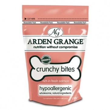 Arden Grange Salmon Crunchy Bites 250g