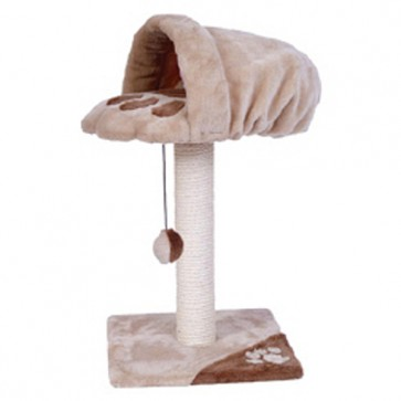 Rosewood Athens Paw Cat Scratching Post