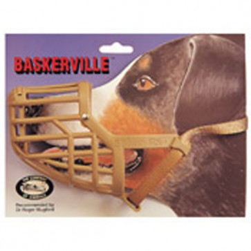 Company of Animals Baskerville Dog Muzzle