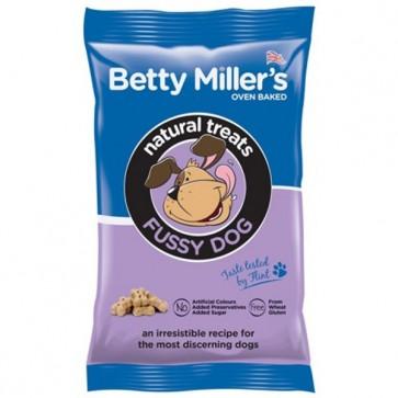 Betty Miller Fussy Dog