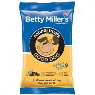 Betty Miller Good Dog