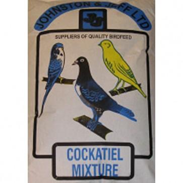 Cockatiel Mix 20kg