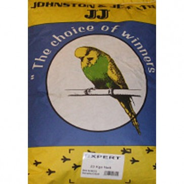Expert Budgie Seed 20kg