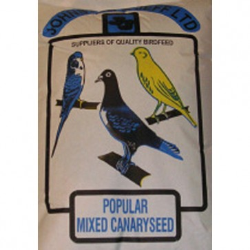 Plain Canary 20kg