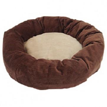 Rosewood Luxury Comfort Donut Cat Beds