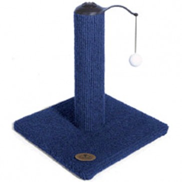 Canac Cat & Kitten Carpet Scratch Post