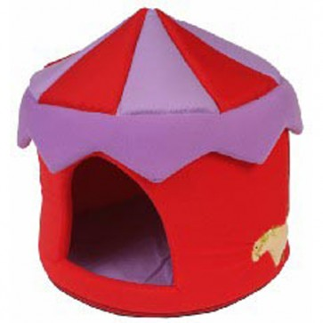 Ancol Large Carousel Cat Bed