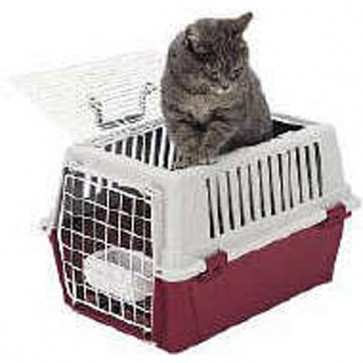Ferplast Atlas Open Top Cat Carrier