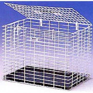 Shaws Cat Carrier Large Mesh (Top Opening)