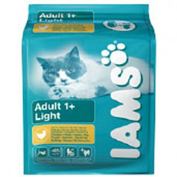 Iams Light Cat Food