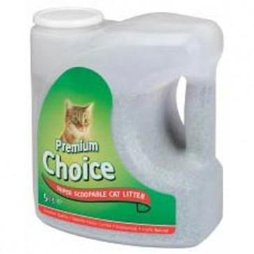Sophisticat Premium Choice Cat Litter 5.5kg