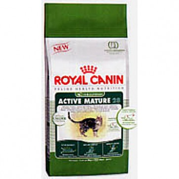 Royal Canin Active Mature 28 Cat Food 4kg