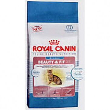 Royal Canin Beauty & Fit 37 Cat Food  2kg