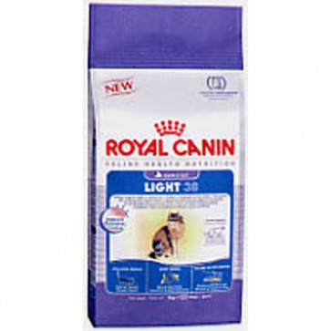 Royal Canin Light 38 Cat Food