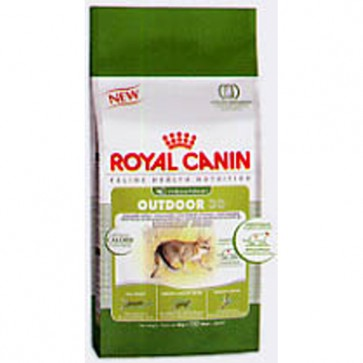 Royal Canin Outdoor 30 Cat Food