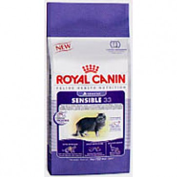 Royal Canin Sensible 33 Cat Food