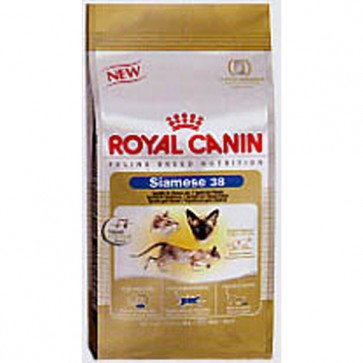 Royal Canin Siamese 38 Cat Food  4kg