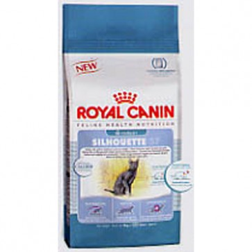 Royal Canin Silhouette 37 Cat Food  2kg