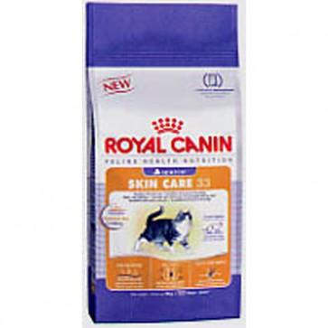 Royal Canin Hair & Skin 33 Cat Food