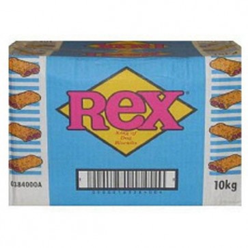 Rex Dog Biscuits10kg