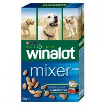 Winalot Traditional Dog Mixer 10kg