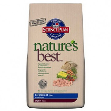 Hills Science Adult Natures Best  Dog Food 12kg