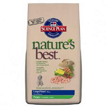 Hills Science Puppy Natures Best Food 12kg
