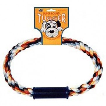 Pet Brands Rope Ring for Dogs