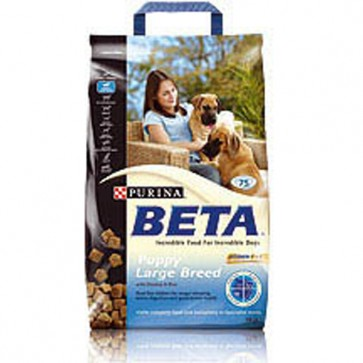 Beta Puppy/Junior Large Breed Food 15kg