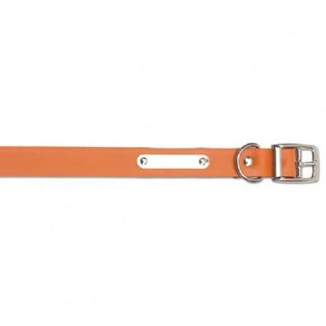 Ancol Riveted Dog Collar - Tan