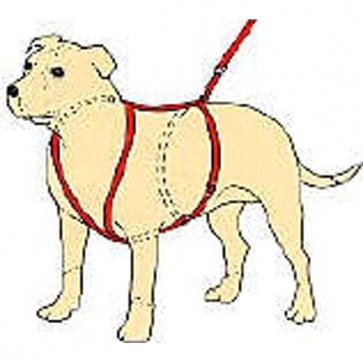 Canac Nylon  Dog  Harness