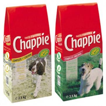 Pedigree Chappie Dog Food 15kg