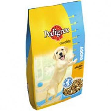 Pedigree Complete Puppy/ Junior Food 10kg