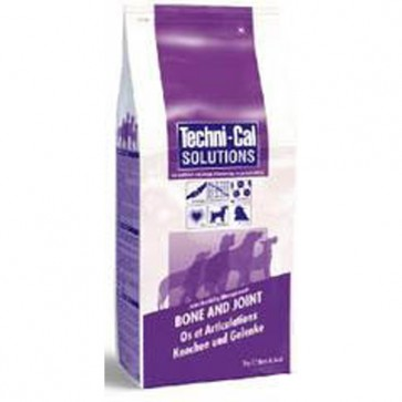 Techni-Cal Adult Bone & Joint Dog Food 15kg