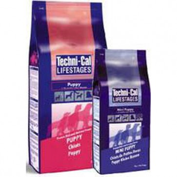 Techni-Cal Puppy Food (3 - 12 months) 15kg