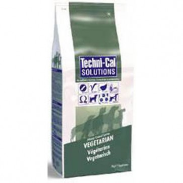 Techni-Cal Adult Vegetarian Dog Food 15kg