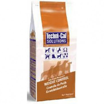 Techni-Cal Adult Weight Control Dog Food 15kg
