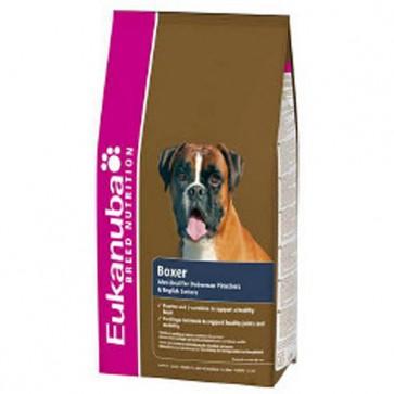 Eukanuba Boxer Dog Food 12kg