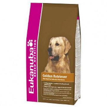 Eukanuba Golden Retriever Dog Food12kg